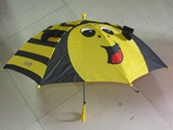 Cartoon Animal Children Umbrella