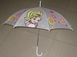 Lovely Umbrella for Little Girls