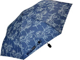 Promotional Upscale Fibreglass Auto Umbrella