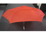 Colorful Windproof Auto Umbrella