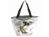 High Quality Cotton Tote Bags