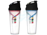 Advertising Protein Shaker Bottle