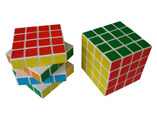 Square Magic Cube