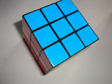 Customized 6cm Square Magic Cube