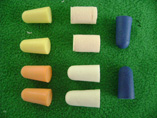 Wholesales Foam Earplugs