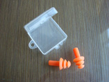 Christmas Tree Earplugs With Box