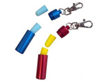 Hot Sales Bullet Earplugs in tube