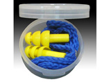 Wholesale soundproof rebound  earplugs