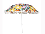 Wholesale Beach Umbrella with Lace