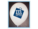 Custom Printed Balloons For Advertisement