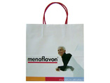 Customized Paper Bags With Printing Logo