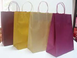 Wholesale Shopping Paper Bag