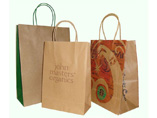 New Luxury Shopping Paper Bag