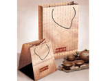 Special Material Paper Bags Promotional Gifts