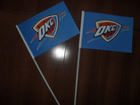 Promotional Hand Stick Flag