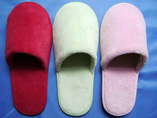 Customized Hotel Slippers