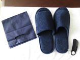 Foldable Hotel Slippers