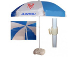 Advertising UV Protect Big Sun Umbrella