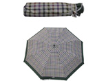 Promotional Foldable Men Umbrella