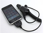 Advertising Bottle Style Car Charger