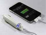 Mini Usb Car Charger For Android Phones