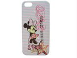 Full colour Iphone5 PC Case