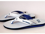 Fashion EVA Flip Flops With Printing logo