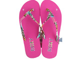 Customized Beach Flip Flops