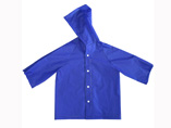 Eco Friendly EVA Kids Rainwear