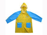 Customized Kids Raincoat