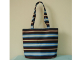 Stripe Beach Bag Wholesale