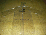 Promotional Transparent Raincoat
