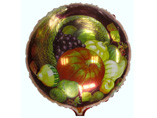 18inch Round Shape Foil Balloon