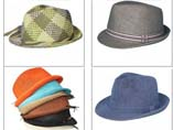 New Lady Fashion Straw Hats