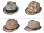 Promotion Fashion Ladies Straw Hats