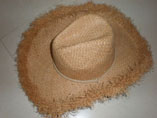 Seagrass Straw Hat Wholesale