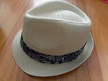 Popular Design Panama Straw Hat