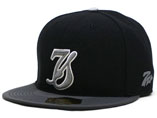 Plain Flat Peak Baseball Hat Wholesale
