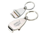 High Quality Bottle Opener Keychain