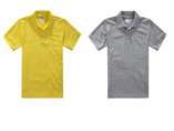 Personalized Cotton Polo Shirts