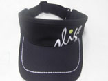 Custom Embroidery Visor