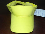 Advertising Cotton Sun Visors