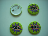Popular Button Badge