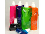 Portable Roll Up Water Bottles Wholesale