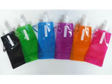 Promotion Cheap Folding Water Bottles
