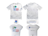 Customized Clothes Pattern Compress T-shirts