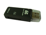 Micro SD USB 2.0 Card Reader