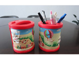 Hot Sell Eco Friendly Pen Container