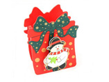 Santa Claus Pen Holder Gift