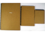 High Quality Spiral Notebooks